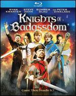 Knights of Badassdom [Blu-ray]