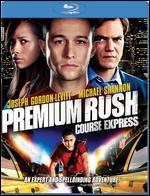 Premium Rush [Bilingual] [Blu-ray]
