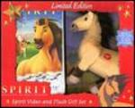 Spirit: Stallion of the Cimarron [2 Discs] [Blu-ray]