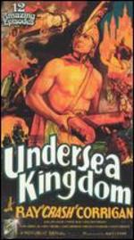 Undersea Kingdom-Volumes 1 & 2 (Complete Serial) (2-Dvd)