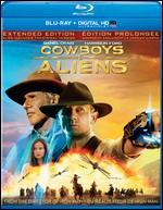Cowboys and Aliens [Blu-ray]