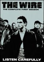 The Wire: Season 01