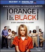 Orange Is the New Black: Season 01