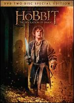 The Hobbit: The Desolation of Smaug [2 Discs] [Includes Digital Copy] [UltraViolet]