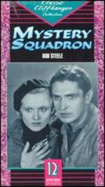 Mystery Squadron [Blu-Ray]