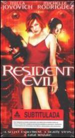 Resident Evil-Box Set [Import Anglais]