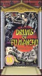 Drums of Fu Manchu