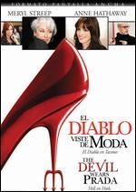 The Devil Wears Prada [Spanish] - David Frankel