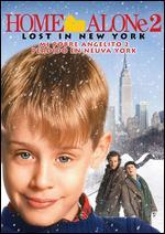 Home Alone 2: Lost in New York [Spanish]