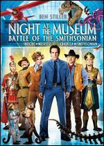 Night at the Museum: Battle of the Smithsonian [Spanish] - Shawn Levy