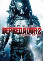Predator 2 [Spanish]