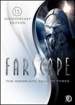 Farscape: Season 03