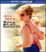 Erin Brockovich [Includes Digital Copy] [UltraViolet] [Blu-ray] - Steven Soderbergh