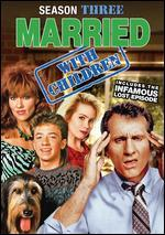 Married... With Children: Season 03