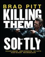 Killing Them Softly [SteelBook] [Blu-ray]