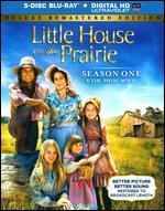 Little House on the Prairie: Season 01 -
