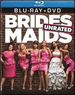 Bridesmaids [2 Discs] [Blu-ray] [Fandango Movie Cash]