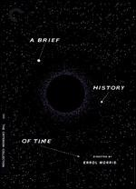 A Brief History of Time, a Full-Length Film Based on the Book By Stephen Hawking