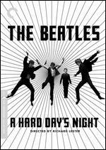 A Hard Day's Night [Criterion Collection] - Richard Lester