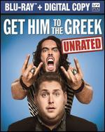 Get Him to the Greek [Includes Digital Copy] [UltraViolet] [Blu-ray] [Fandango Movie Cash]