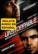 Unstoppable [Spanish]