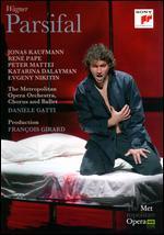Parsifal (The Metropolitan Opera)