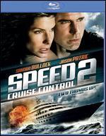 Speed 2: Cruise Control [Blu-ray]