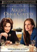 August: Osage County [Region 2 Formatted Pal Version Dvd]