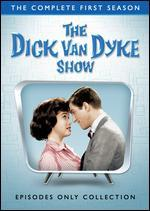 The Dick Van Dyke Show: The Complete First Season [5 Discs]