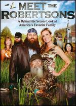 Meet the Robertsons