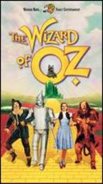 The Wizard of Oz [Bilingual] [75th Anniversary Edition] [3D] [Blu-ray]