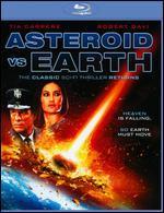 Asteroid vs. Earth