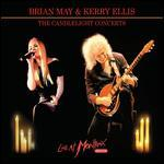 Brian May & Kerry Ellis: The Candelight Concerts - Live at Montreux 2013