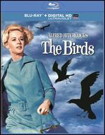 The Birds [Includes Digital Copy] [UltraViolet] [Blu-ray] - Alfred Hitchcock