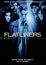 Flatliners (Sci Fi Essentials)