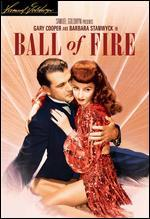 Ball of Fire [Vhs]