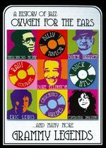 History of Jazz: Oxygen for the Ears