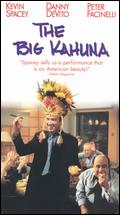 The Big Kahuna - John Swanbeck