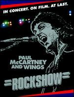 Paul McCartney and Wings: Rockshow (1976)