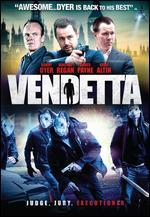 Vendetta [Blu-Ray]