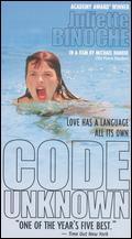 Code Unknown - Michael Haneke