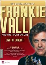 Frankie Valli and the Four Seasons: Live in Concert