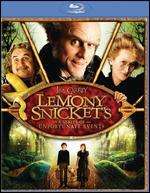 Lemony Snicket's A Series of Unfortunate Events [Blu-ray] - Brad Silberling