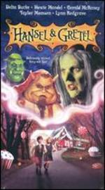 Hansel & Gretel (2002) (Clam) [Vhs]