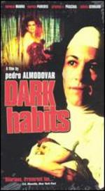 Dark Habits [Vhs]