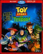 Toy Story of Terror! [Includes Digital Copy] [Blu-ray]