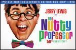 The Nutty Professor [50th Anniversary] [Ultimate Collector's Edition] [4 Discs] [Blu-ray/DVD]