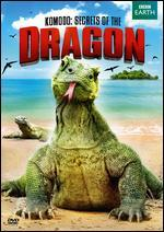 Komodo-Secrets of the Dragon (Dvd)