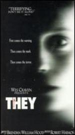 Wes Craven Presents: They [Vhs]