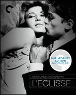 L' Eclisse [Criterion Collection] [2 Discs] [Blu-ray/DVD] - Michelangelo Antonioni